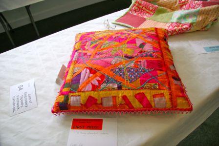 Handicraft 2011